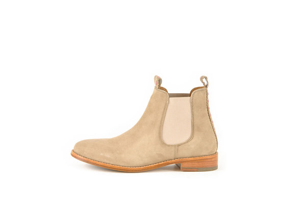 JULIA Sand | Chelsea Boot. Klassisch. Gut. | Artikelnummer: TORRENT10453974_39