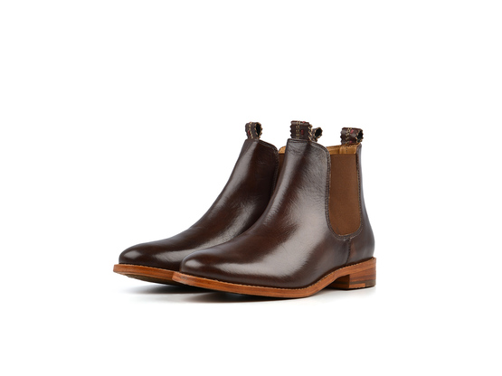 JULIA Braun | Chelsea Boot. Klassisch. Gut. | Artikelnummer: Torrent10453997_38