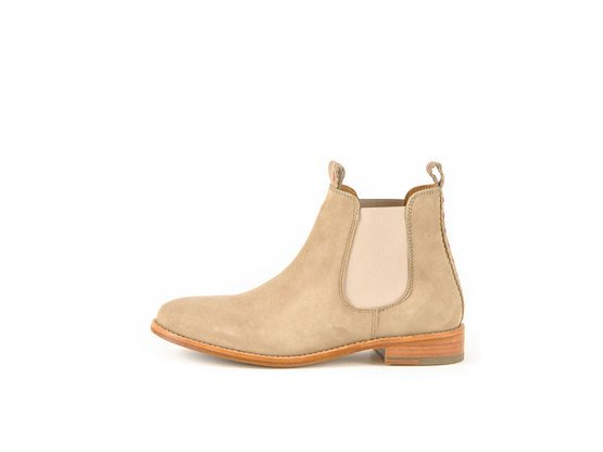 JULIA Sand | Chelsea Boot. Klassisch. Gut. | Artikelnummer: TORRENT10453974_37