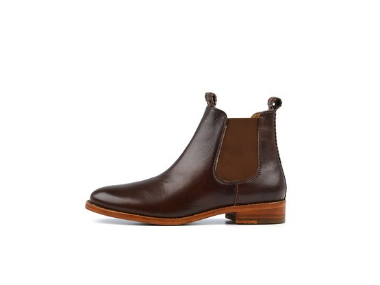 JULIA Braun | Chelsea Boot. Klassisch. Gut. | Artikelnummer: Torrent10453997_36
