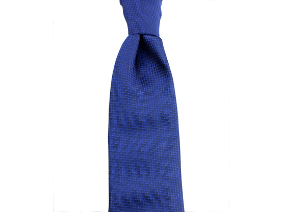 Three-Fold-Tie Blue | Artikelnummer: 6004