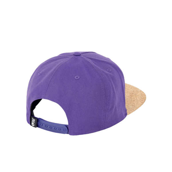 PICTURE ORGANIC CLOTHING Cap NARROW purple