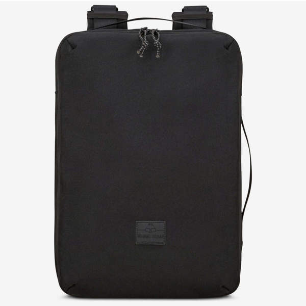 JOHNNY URBAN Laptop Rucksack BRANDON schwarz