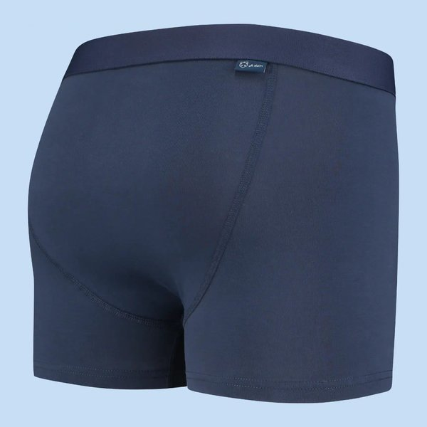 A-DAM Boxer brief HARM navy hinten