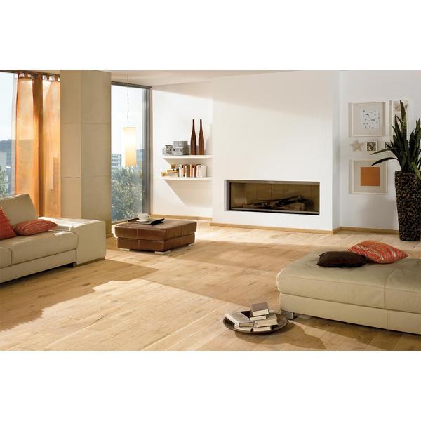 wunderwerk parkett mhd europ eiche natur rustikal hartwachs l bauking direkt. Black Bedroom Furniture Sets. Home Design Ideas