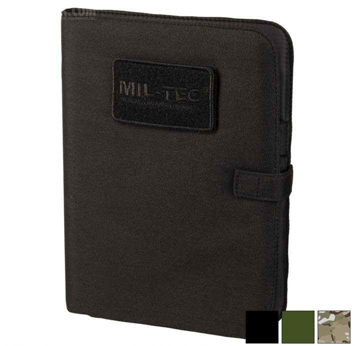 Tactical Notebook |  | Artikelnummer: MIL15985002