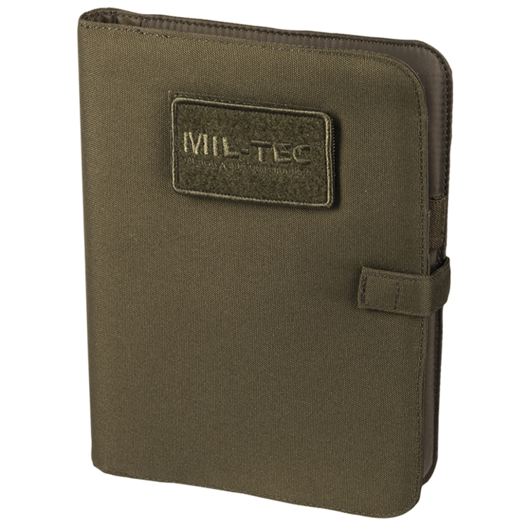 Tactical Notebook |  | Artikelnummer: MIL15985001