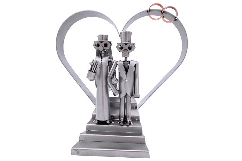 Wedding Gift Steelman   data-image-id=