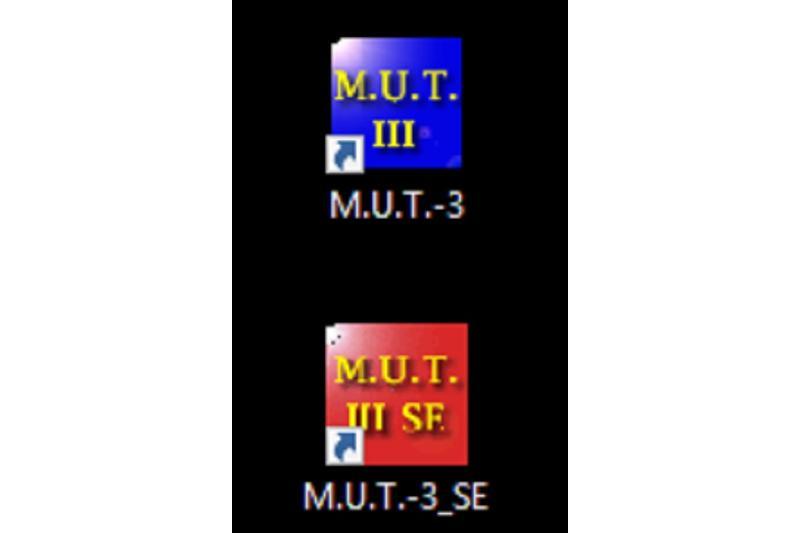 Mitsubishi M U T-III PRE 18031-00 veröffentlicht 05/2018 + ECU Rewrite ROM  Data 2009-2018 + kostenlos dabei Mitsubishi ASA v 1 8 0 0 +