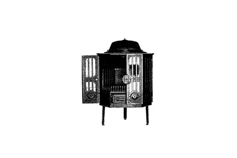 pelletofen ohne schornstein betreiben affordable ganzen. Black Bedroom Furniture Sets. Home Design Ideas