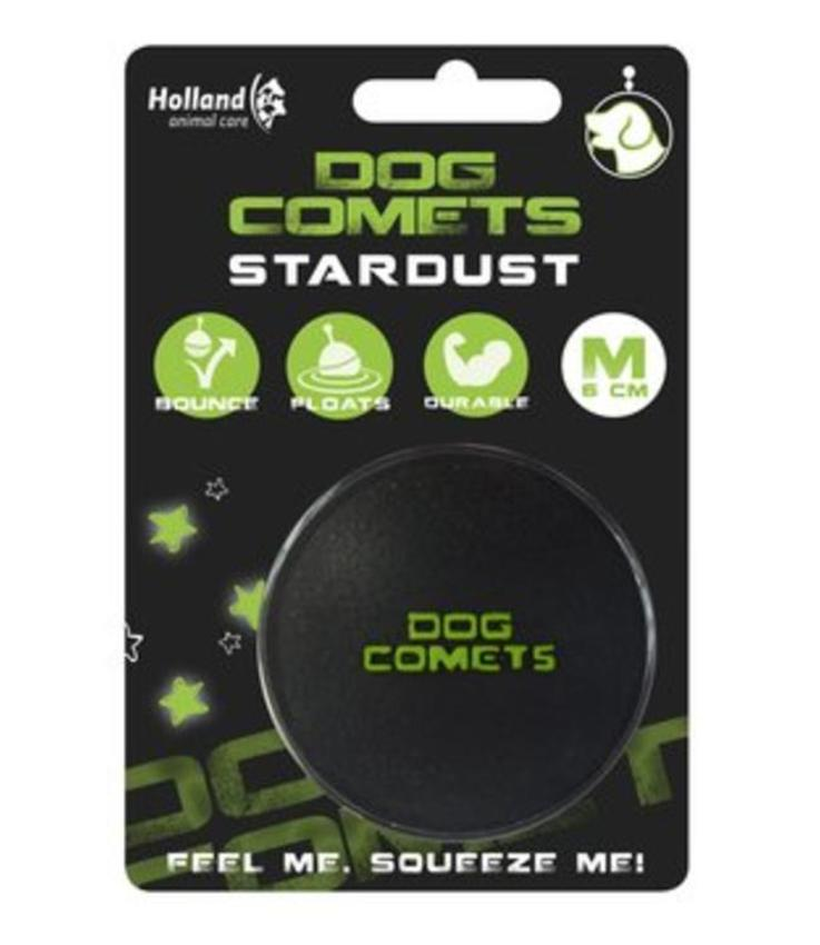 Dog Comets Ball Stardust 9