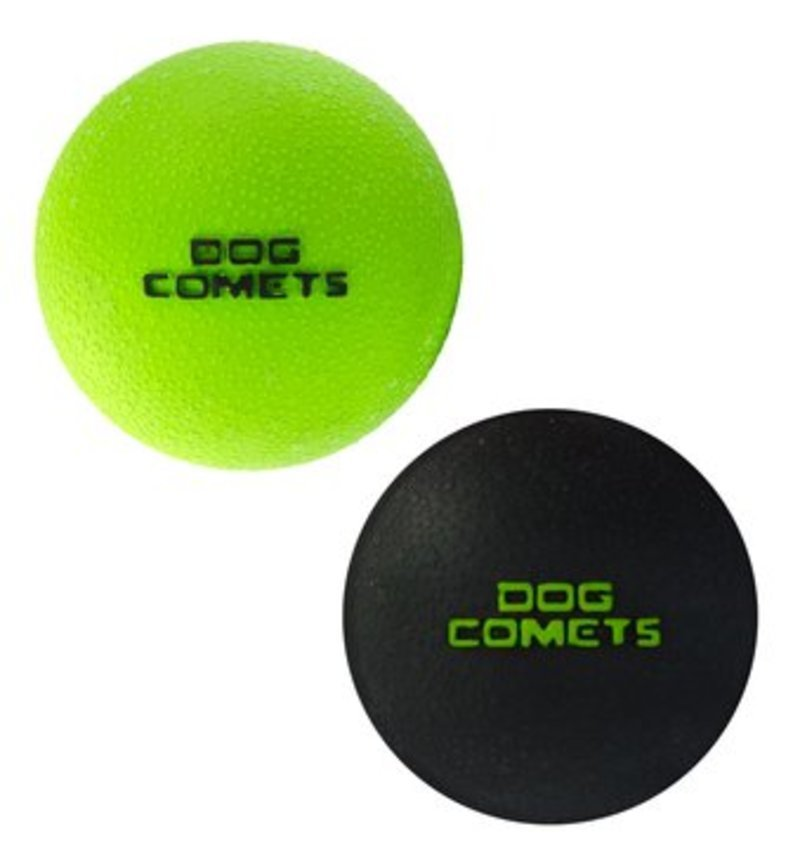Dog Comets Ball Stardust 7