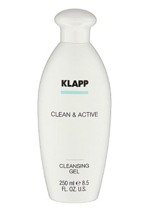 Klapp Cleansing Gel Reinigungsgel 250ml