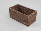 BASKET DECOR WALTHER UTB dunkel