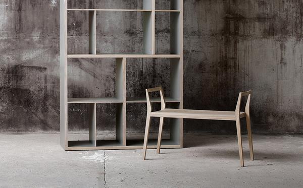 sitzbank f r badezimmer aus holz von mint furniture. Black Bedroom Furniture Sets. Home Design Ideas