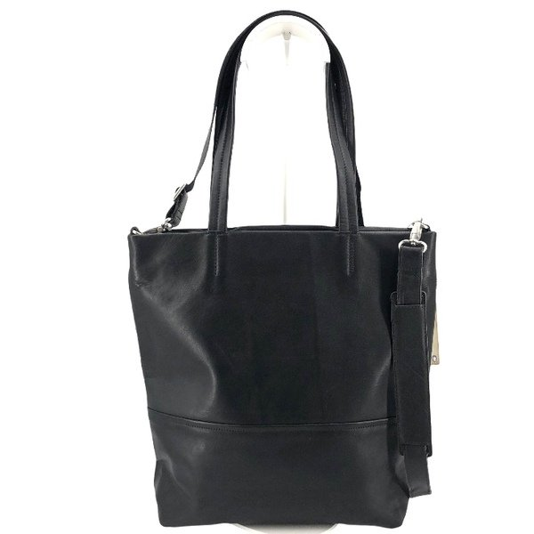 Kiwano Shopper Aunts & Uncles jet black schwarz