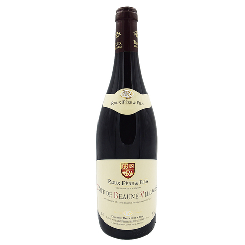 Cotes de Beaune Villages Burgund Roux