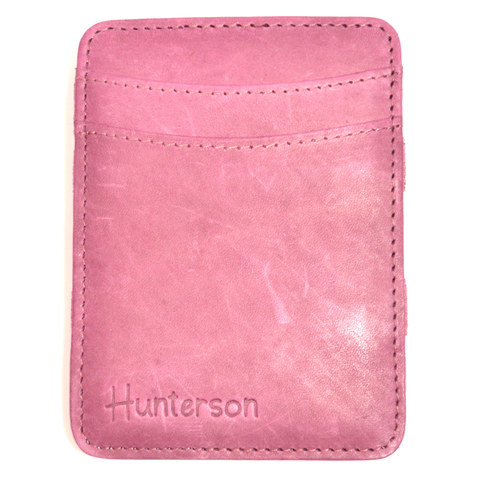 Hunterson Magic Wallet, lila