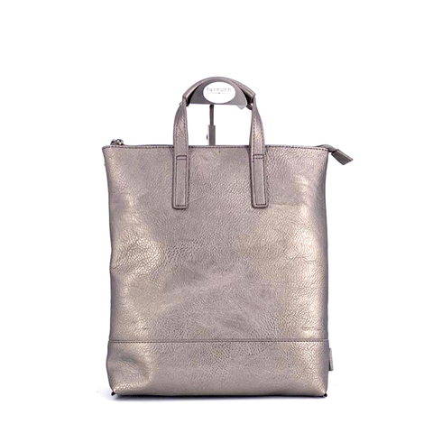 Jost X-Change XS (3in1) Bag Merrit silver vorne