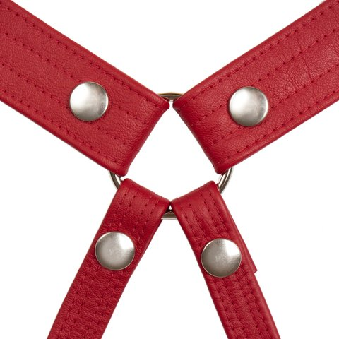 Harness No.1 Klettverschluss