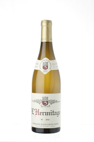Foto vom Hermitage Blanc 2011 Domaine Jean-Louis Chave