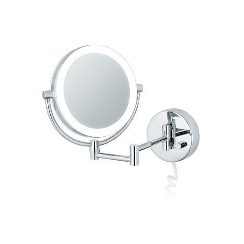 Kosmetikspiegel mit beleuchtung creativbad - Kosmetikspiegel led batterie ...