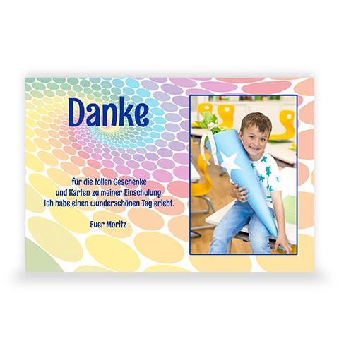 Spruche Fur Schulanfang Karte.Dankeskarten Einschulung Schulanfang Tischkarten Shop