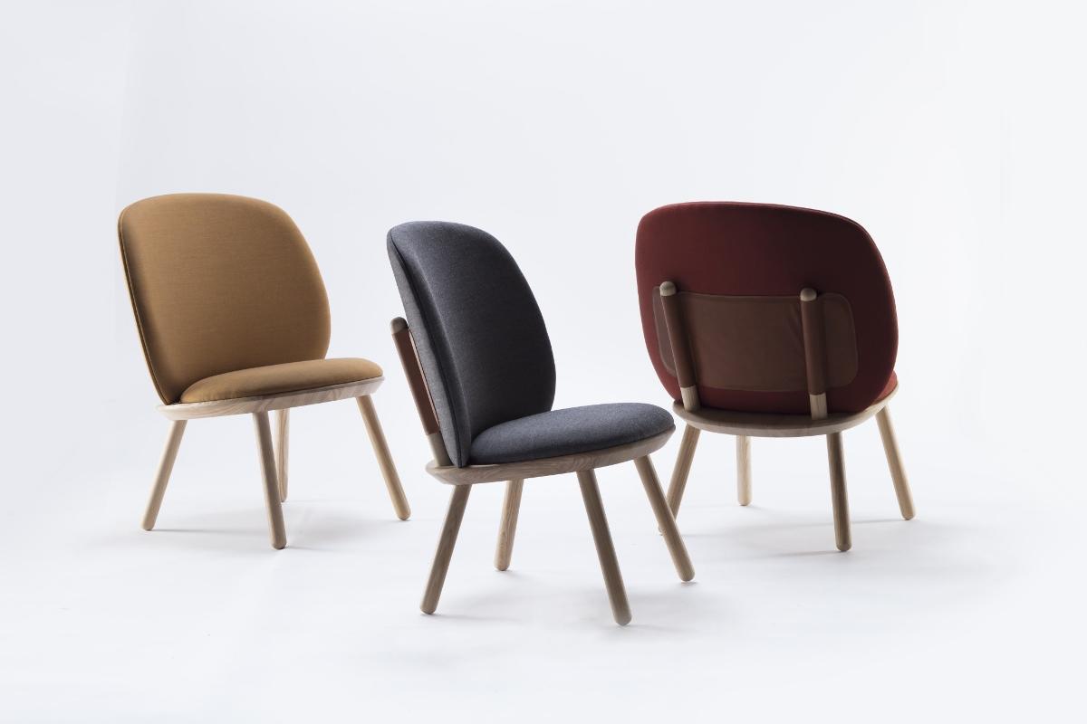 design lounge sessel von emko m bel. Black Bedroom Furniture Sets. Home Design Ideas