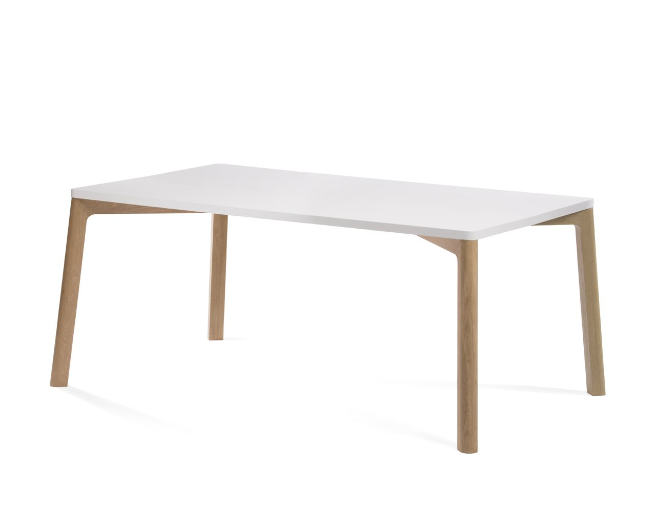 Außergewöhnlich Esstisch Weiß Holz Dekoration Von Küchentisch Weiß 160
