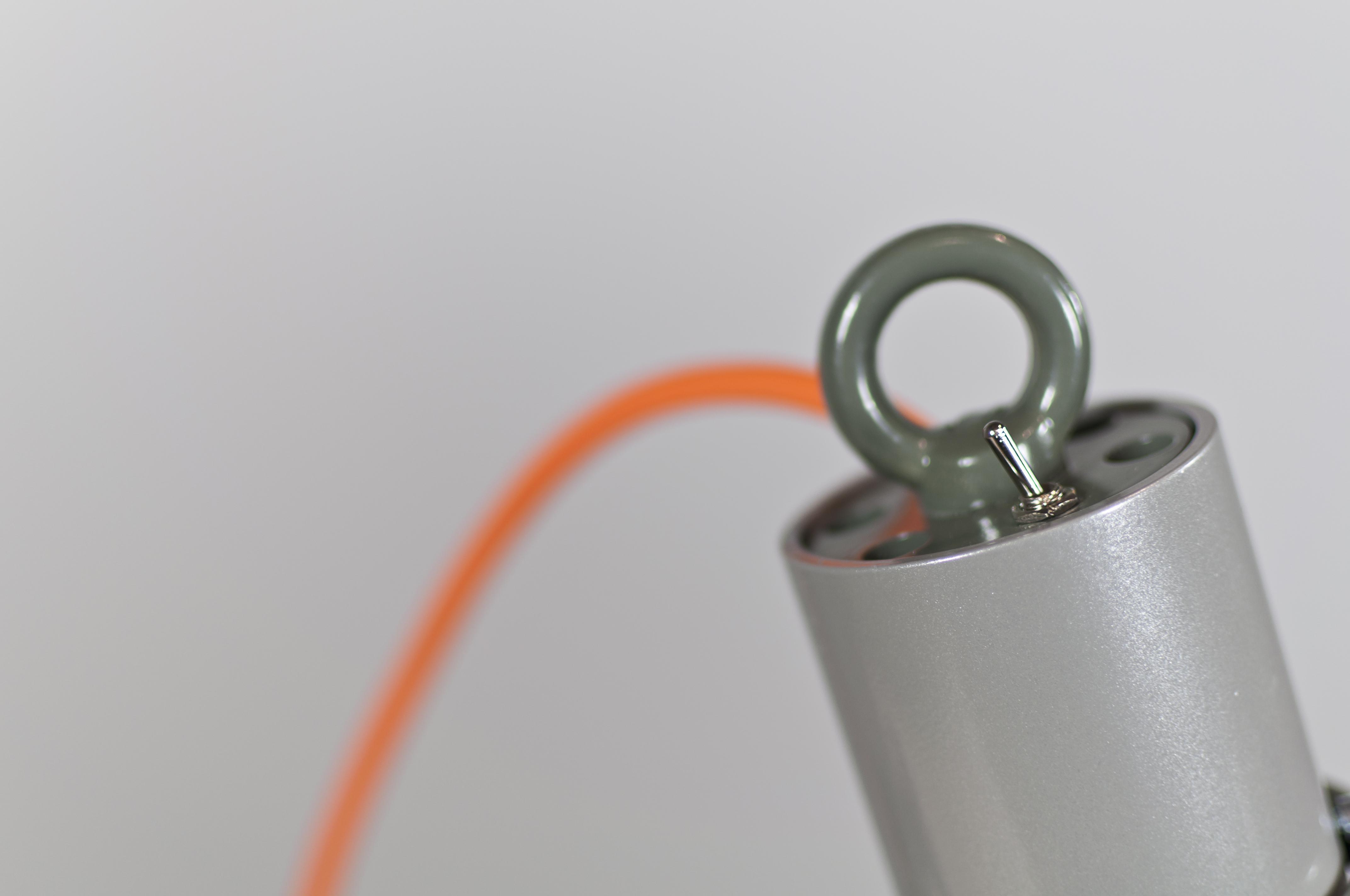 Wandleuchte im industrie design led halogen - Wandlampe industriedesign ...