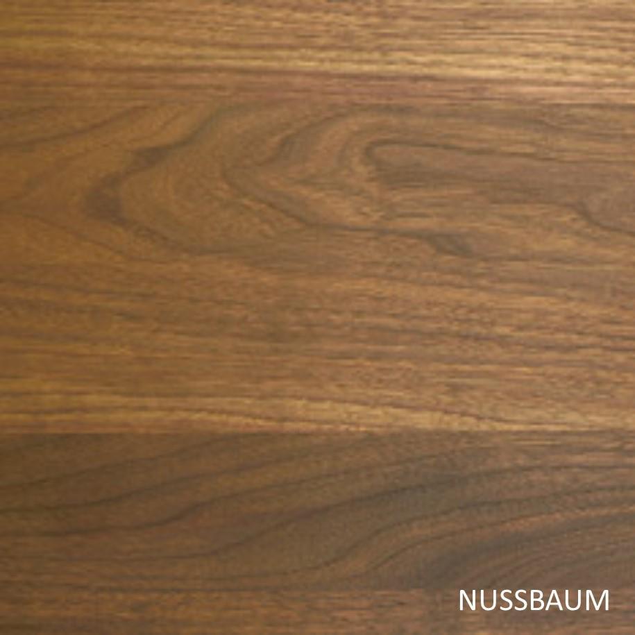 lowboard sideboard aus nussbaum mint furniture. Black Bedroom Furniture Sets. Home Design Ideas